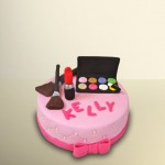 Cake Design Make Up