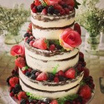 Naked Cake Fruits