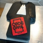 Cake Design Avocat